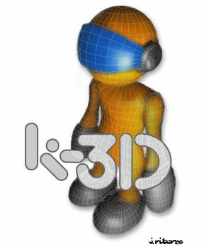 K3d programma per progettare animazioni di qualit for Programma per progettare
