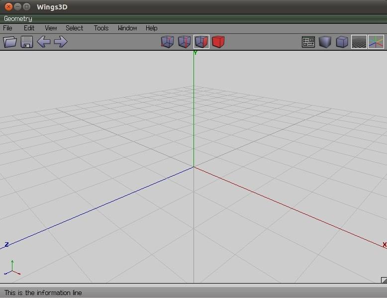 Creare e modificare modelli 3d con modellatore di mesh for Programma 3d semplice