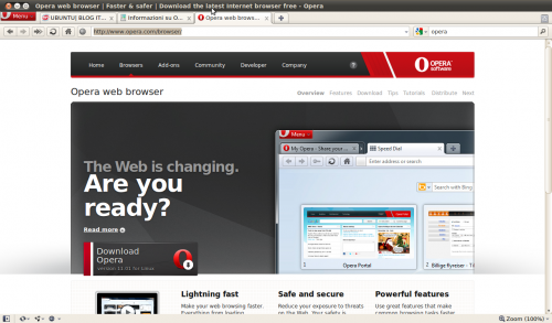 Schermata-Opera web browser | Faster & safer | Download the latest Internet browser free - Opera.png