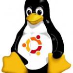 tux ubuntu